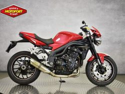 SPEED TRIPLE 1050 SE