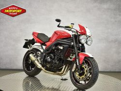 TRIUMPH - SPEED TRIPLE 1050 SE