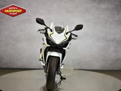 HONDA - CBR 500 R