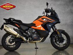 1290 SUPER ADVENTURE S Demo - KTM