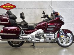 GL 1800 ABS GOLD WING