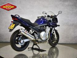SUZUKI - GSF 650 BANDIT S