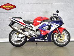CBR 900 RR FIREBLADE - HONDA