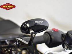 TRIUMPH - BONNEVILLE BOBBER 1200 TWO TON