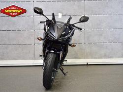 HONDA - CBR 500 R ABS