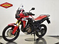 HONDA - CRF 1000 L ABS/TCS AFRICA TWIN