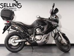 XL 700 V Transalp ABS