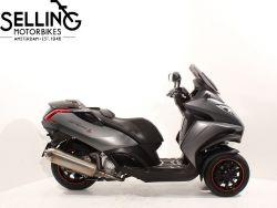 METROPOLIS 400 RS