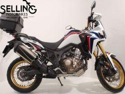 CRF 1000 LA Africa Twin