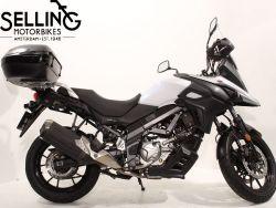 DL 650 V-Strom ABS Touring - SUZUKI