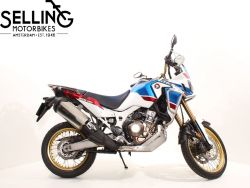 CRF 1000 L Adventure Sports