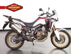 CRF 1000 L ABS/DCT