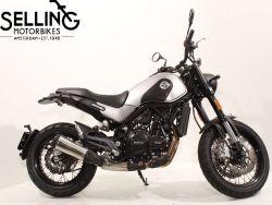 BENELLI - Leoncino 500 T