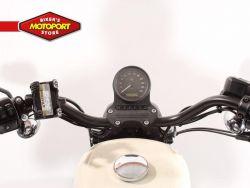 HARLEY-DAVIDSON - XL 883 Sport Roadster
