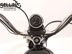 HARLEY-DAVIDSON - XL 1200 V seventy-two