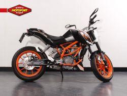 Duke 390 - KTM