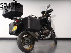 HONDA - CRF 1100 AS DCT Adventure Spor