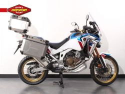 CRF 1100 AS Adventure Sports
