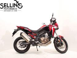 CRF 1100 - HONDA