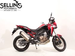 CRF 1100