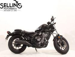 CMX 500 REBEL - HONDA