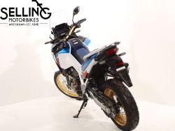 HONDA - CRF 1100 DCT Adventure Sports