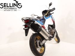 HONDA - CRF 1100 AS DCT