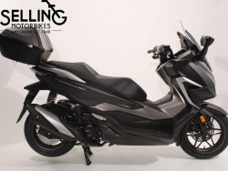 NSS 350 Forza - HONDA