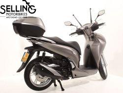 HONDA - SH 350i