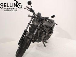 HONDA - CMX 500 REBEL