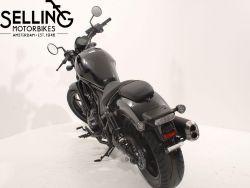 HONDA - CMX 1100 REBEL