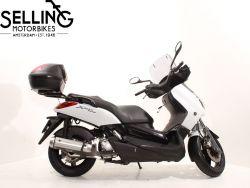 X MAX 250 - YAMAHA