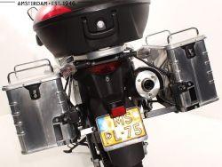 SUZUKI - DL 650 V STROM