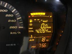 HONDA - ST1300 PAN EUROPEEN ABS