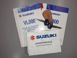 SUZUKI - VL800LC