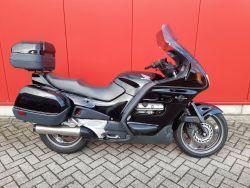 ST1100  PAN EUROPEEN ABS TCS