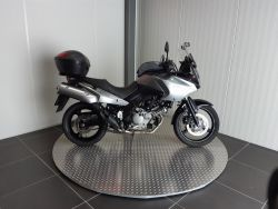 DL650 V-STROM ABS TOURING