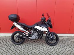 990 SUPERMOTO TOURING LTD - KTM