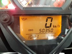 SUZUKI - SV1000S