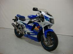 SUZUKI - GSXR750