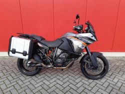 1190 ADVENTURE ABS/EDS/TPMS