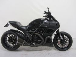 DIAVEL BLACK EDITION  DIAVEL B