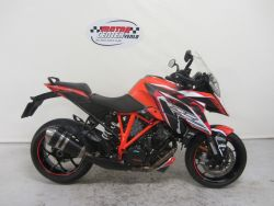 1290 SUPER DUKE GT R ABS