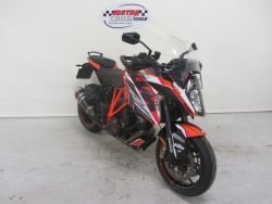 KTM - 1290 SUPER DUKE GT R ABS