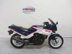 GPZ500S - KAWASAKI