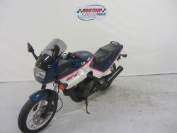 KAWASAKI - GPZ500S