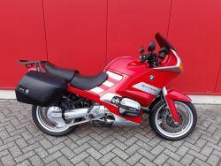 R1100RS - BMW