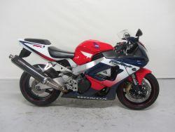 CBR900RR - HONDA