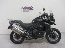 TIGER 1200 EXPLORER ABS - TRIUMPH