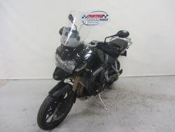 TRIUMPH - TIGER 1200 EXPLORER ABS